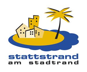 Strandleben, Enstpannung, Cocktails und jetzt neu: Die erste Koblenzer Silent-Disco! Logo